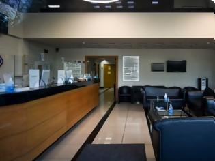 Φωτογραφία για Λουκέτο στα διαγνωστικά κέντρα - Απεργούν και οι φυσιοθεραπευτές