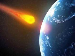 Φωτογραφία για Αστεροειδής έχει 1 στις 7.299 πιθανότητες να χτυπήσει τη Γη το φθινόπωρο