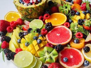 Φωτογραφία για Όσοι δεν τρώνε αρκετά φρούτα και λαχανικά κινδυνεύουν περισσότερο από…