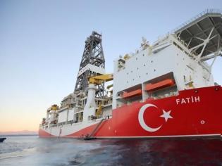 Φωτογραφία για Τουρκικό ΥΠΕΞ: Θράσος των Ελληνοκυπρίων τα εντάλματα σύλληψης για τον Πορθητή