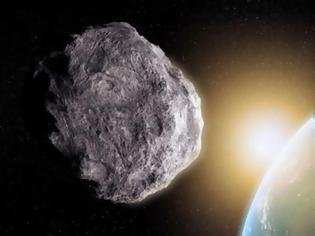 Φωτογραφία για Αστεροειδής κατευθύνεται στη Γη και... ίσως τη χτυπήσει