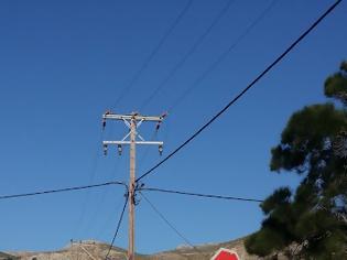 Φωτογραφία για Λειψή ευρυζωνική πρόσβαση στα Λιβάδια της Τήλου