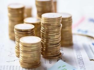 Φωτογραφία για Νέοι απλήρωτοι φόροι τον Απρίλιο - Ένας στους δύο χρωστάει στην εφορία - Κατασχέσεις για 1,2 εκατ. Έλληνες