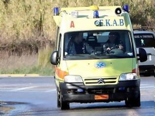 Φωτογραφία για Τραγικό περιστατικό στον Μύρτο: Τουρίστρια πέθανε από τσίμπημα σφήκας