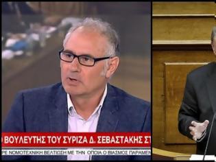 Φωτογραφία για ΣΥΡΙΖΑ: Εκτός κόμματος όποιοι σπάσουν ξανά το εμπάργκο κατά τηλεοπτικού σταθμού