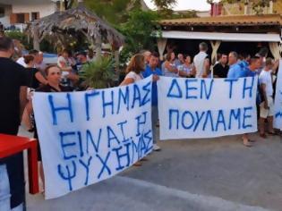Φωτογραφία για Ικανοποίηση ελληνικής μειονότητας Αλβανίας για τα κριτήρια σύνταξης σε υπερήλικες Βορειοηπειρώτες