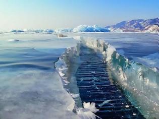 Φωτογραφία για Η κλιματική αλλαγή μπορεί να κάνει κατοικήσιμο μεγάλο μέρος της Σιβηρίας