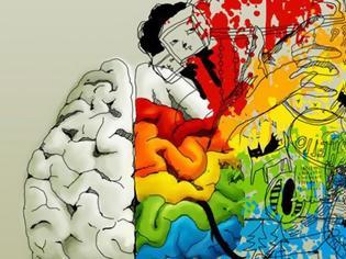 Φωτογραφία για Συναισθησία: ακούγοντας χρώματα και βλέποντας ήχους
