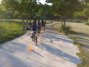 Φωτογραφία για Ένωση Ποδηλατιστών Γρεβενών(Ε.ΠΟ.Γ.): Ξεκινάει ακαδημία ποδηλασίας..