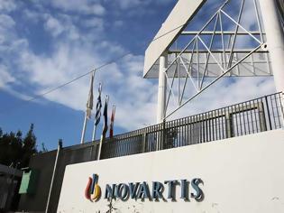Φωτογραφία για Διατάχθηκε διπλή έρευνα για Novartis από την εισαγγελέα του Αρείου Πάγου
