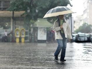 Φωτογραφία για Αλλάζει απότομα ο καιρός: Έρχεται χαλάζι και βροχές
