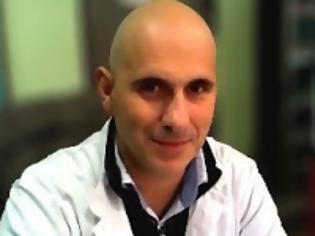 Φωτογραφία για Την υποψηφιότητά του με το ΚΙΝΑΛ ανακοίνωσε ο Πάνος Ζαρογουλίδης!