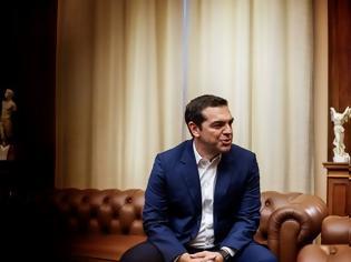 Φωτογραφία για Γερμανικός Τύπος: Έρχεται νέα εκλογική πανωλεθρία για τον Τσίπρα