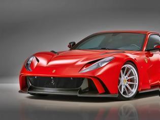 Φωτογραφία για Ferrari 812 Novitec