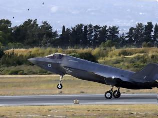 Φωτογραφία για ΗΠΑ: Η Ελλάδα στους πιθανούς αγοραστές F-35