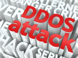 Φωτογραφία για Αύξηση επιθέσεων DDoS μετά από μία μακρά περίοδο ύφεσης