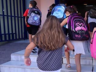 Φωτογραφία για Δασκάλα κλείδωσε μαθήτρια δημοτικού μέσα στην τάξη -Και δεύτερο κρούσμα μετά της Ρόδου