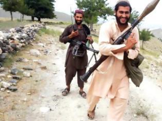 Φωτογραφία για Ηγέτης των Ταλιμπάν δούλευε σε φάρμα στην… Κρήτη