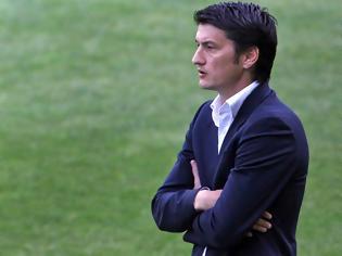 Φωτογραφία για Ο Ίβιτς υποψήφιος για την εθνκή Σερβίας