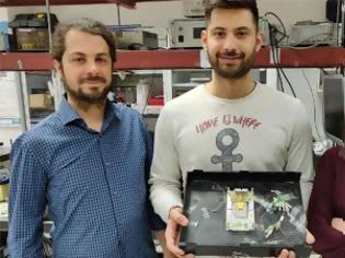 Φωτογραφία για Έλληνες δημιουργούν τη γρηγορότερη RAM στον κόσμο