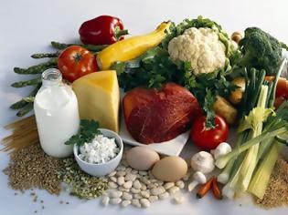 Φωτογραφία για Η δίαιτα ανάλογα με την ομάδα αίματος. Έχει βάση αυτή η θεωρία; Ποιος ο αντίλογος;