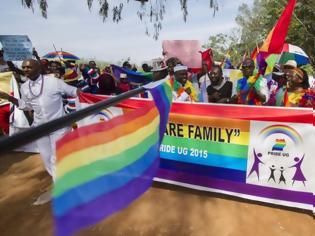 Φωτογραφία για Μποτσουάνα: Το Ανώτατο Δικαστήριο αποποινικοποίησε την ομοφυλοφιλία
