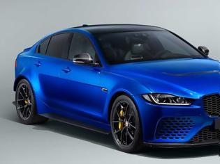 Φωτογραφία για Jaguar XE SV Project 8 Touring