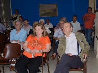 Φωτογραφία για ΔΕΙΤΕ ΒΙΝΤΕΟ απο την σύσκεψη στην Αθήνα της ΕΠΙΤΡΟΠΗΣ ΑΓΩΝΑ κατά των μονάδων βιορευστών στις ΦΥΤΕΙΕΣ
