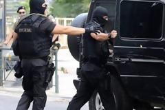 Συνελήφθησαν στη Θεσσαλονίκη Κώστας Σακκάς και Γιάννης Δημητράκης μετά από απόπειρα ληστείας στο ΑΧΕΠΑ