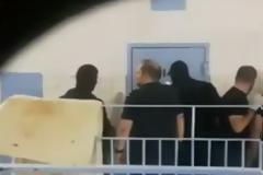 Κρατούμενοι των φυλακών Κορυδαλλού κατέγραψαν με κινητό επιχείρηση αστυνομικών σε κελιά
