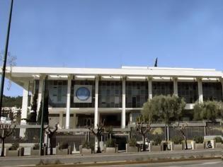 Φωτογραφία για Η αμερικανική πρεσβεία διορθώνει τον Σημίτη για τις δηλώσεις Πάιατ
