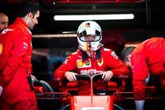 Γιατί τιμωρήθηκε ο Vettel στον Καναδά