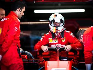 Φωτογραφία για Γιατί τιμωρήθηκε ο Vettel στον Καναδά
