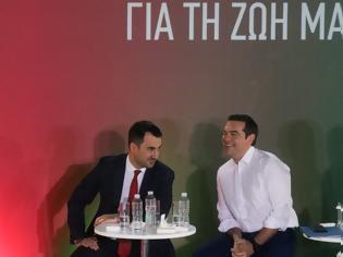 Φωτογραφία για «Σφαγή» στα ψηφοδέλτια του ΣΥΡΙΖΑ: Ο Τσίπρας προωθεί έμπιστους