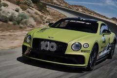 Pikes Peak Bentley