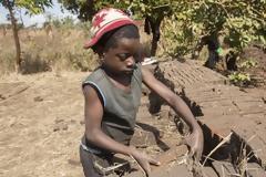 Το 10% του παγκόσμιου πληθυσμού παιδιών κάτω των 14 ετών εργάζεται!