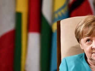 Φωτογραφία για Ήταν η Άνγκελα Μέρκελ η κατάσκοπος «Έρικα» της Στάζι;