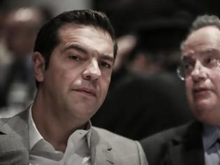 Φωτογραφία για Εγκαταλείπει Τσίπρα και ΣΥΡΙΖΑ ο Κοτζιάς: Δεν θα είναι υποψήφιος βουλευτής με τον ΣΥΡΙΖΑ