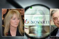 Ο Αντεισαγγελέας Αρείου Πάγου, Ιωάννης Αγγελής, σε ανακοίνωση - εξώδικο, καταγγέλλει μέλος της κυβέρνησης για Novartis