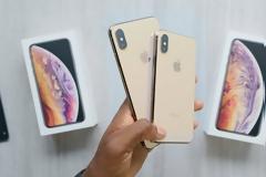 Κατέρρευσαν οι πωλήσεις του iPhone μέσα στο 2019
