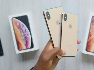 Φωτογραφία για Κατέρρευσαν οι πωλήσεις του iPhone μέσα στο 2019