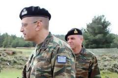 Στρατηγός Στεφανής και Αντγος Τσερπές για το ψηφοδέλτιο της ΝΔ στη Λέσβο;