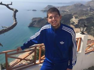 Φωτογραφία για Ρόδος: Τέλος στο «μαρτύριο» - Βρέθηκε ο νεαρός που είχε εξαφανιστεί