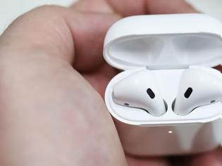 Φωτογραφία για Τα ακουστικά AirPods δεν συνδέονται με το iPhone, iPad ή το Mac... πώς να το διορθώσετε