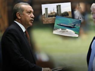 Φωτογραφία για ΗΠΑ-Τουρκία: Τα νέα δεδομένα και το δίλημμα του Ταγίπ Ερντογάν