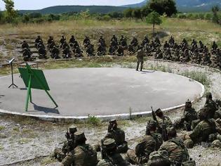 Φωτογραφία για Επαγγελματική Κατάρτιση Στελεχών Ενόπλων Δυνάμεων (Ε.Δ)