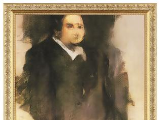 Φωτογραφία για Γίνεται να είναι ο ζωγράφος ένας αλγόριθμος;