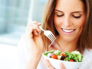 Φωτογραφία για Σημαντικό: Κόψτε την όρεξη και χάστε τα παραπανίσια κιλά, τρώγοντας
