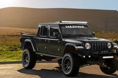Jeep Gladiator Hennessey Maximus 1000