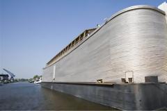 Να γιατί δεν υπήρξε ποτέ... η Κιβωτός του Νώε